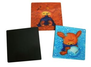 Cartoon Image 3D Lenticular Magnet pictures & photos