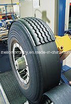 Old Tires for Retread