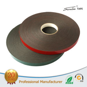 Double Sided PE Foam Tape with Strong Holding Power pictures & photos