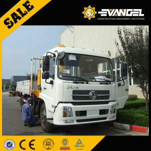 Famous 2 Ton Truck Mounted Crane pictures & photos