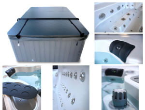 5 Capacity Luxury Design Outdoor Massage SPA SAA Ce Approved Hydro Hot Tub (M-3367) pictures & photos