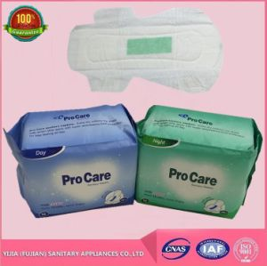 Disposable Premium Quality High Absorption Sanitary Napkin Sanitary Pad pictures & photos