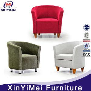 Single Seat Sofa (XYM-H117) pictures & photos