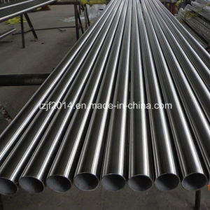 Stainless Steel Seamless Tube (round, square, rectangular, profiled) pictures & photos