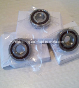 Angular Contact Ball Bearing 727cj 727c pictures & photos