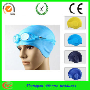 2012 Silicone Swimming Products