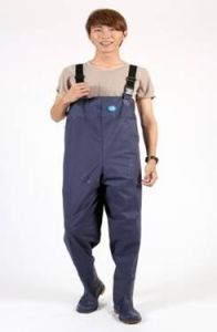 PVC/Trapaulin Waders pictures & photos