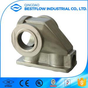 Non-Standard Carbon Steel Precision Casting Parts pictures & photos
