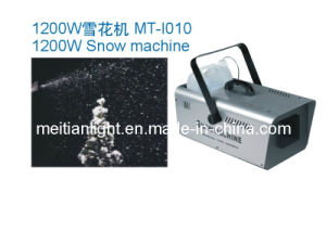 1200W Snow Machine (MT-I010)