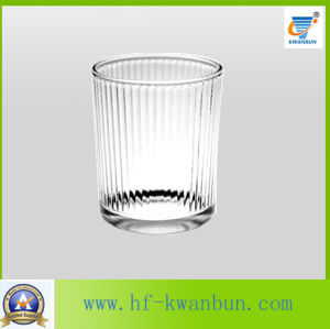 2017 Hot Sale Clear Drinking Glass Whisky Cups for Normal Use Kb-Hn0233 pictures & photos