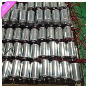 Low Voltage Engine Secure Electric 12V 300W Brush DC Motor