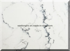 Home Wall Decoration Building Material Artificial Quartz Stone for Solid Surface pictures & photos