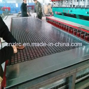 FRP GRP Molded Fiberglass Grating/Pultruded Fiberglass Grating Machine pictures & photos