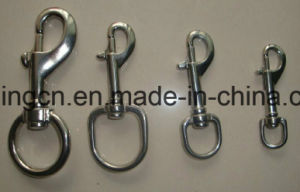 Single Head Key Snap Swivel Hook in Ss316 pictures & photos