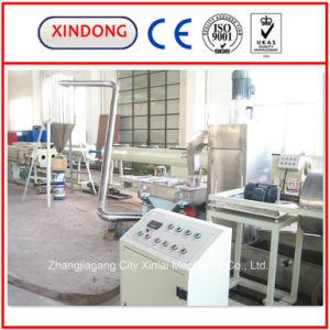 PVC Plastic Granulation Production Line pictures & photos