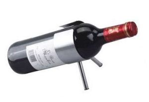 High Quality Stainless Steel Wine Holder pictures & photos