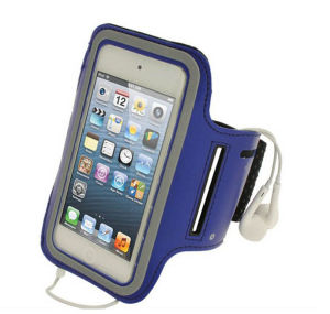 Anti-Scrath Arm Cell Phone Case/Bag for iPhone 6 pictures & photos