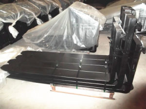 Forklift Part, Hook Type Fork Arms pictures & photos