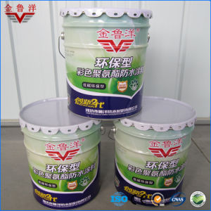 Single Component Polyurethane Waterproof Coating From Manufacturer Directly pictures & photos