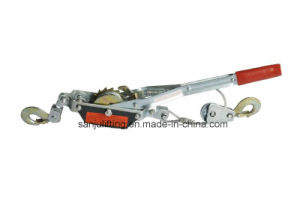 Hand Puller Hand Cable Winch Puller