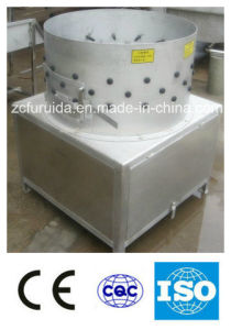 Chicken / Duck / Goose Plucker Machine / Poultry Peeling Feather Machine pictures & photos