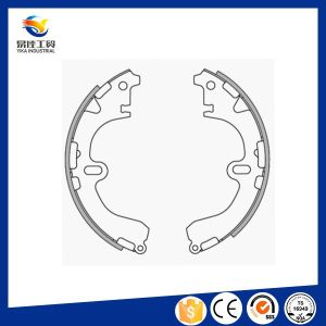 Hot Sale Auto Brake Systems Manufacture Brake Shoes pictures & photos