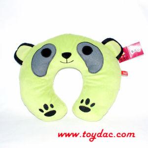 Stuffed Panda Car Pillow pictures & photos