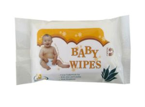 Baby Wet Wipes for Hand and Mouth Cleaning Wipes