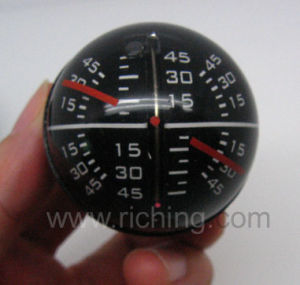 Car Inclinometer, Ball Compass #IM-45 pictures & photos
