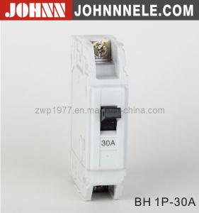 Bh 1p MCB Circuit Breakers & Circuit Protectors pictures & photos