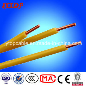 PVC Insulated Wire Copper Wire Electrical Wire pictures & photos