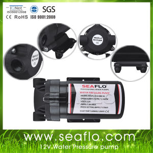 Diaphragm Pump for Agriculture Marine & RV pictures & photos