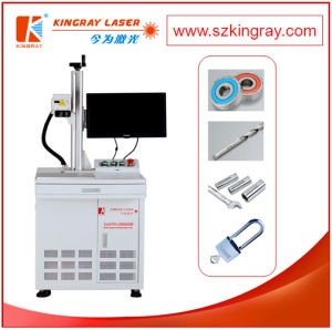 Fiber Laser Engraving Machine and Marking Machine