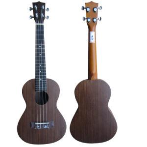 "25"" 4-Strings Ukulele Guitar (CSBL-U210) pictures & photos"
