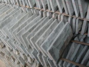 Mushroom Stone, Wall Tile, Granite Wall Cladding