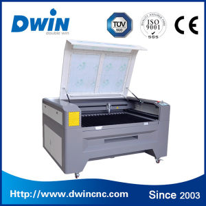 Big Promotion 3D Laser Cutting Machine for Paper Acrylic pictures & photos