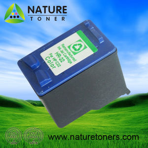 Ink Cartridge for HP Printer (C9352) pictures & photos