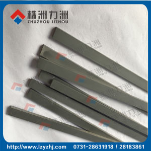 Hip Sintered 1.5mm Thickness Tungsten Carbide Strips