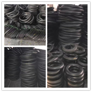 3.00-18 Motorcycle Tube with Natural Rubber pictures & photos