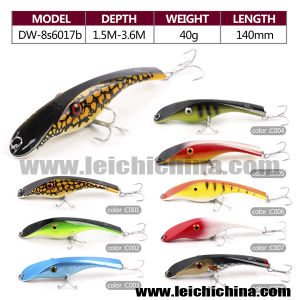 New Type High Quality Hard Fishing Lure pictures & photos
