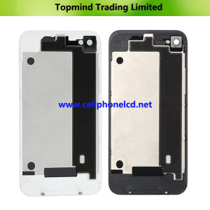 Back Battery Cover for Apple iPhone 4G pictures & photos