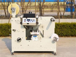 Automatic Flexo Coating Machine (WJRS320) pictures & photos