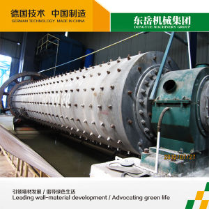Aerated Autoclaved Concrete Brick Machinery (AAC) pictures & photos