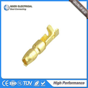 Automotive/Motorcycle Wiring Assembly Blade Connector Bullet Terminal pictures & photos