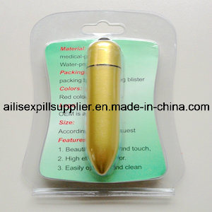 Vibrating Bullet Adult Sex Toy with Factory Price pictures & photos