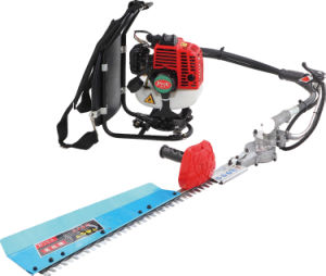 Backpack Single-Side Hedge Trimmer (JJHT750C) pictures & photos