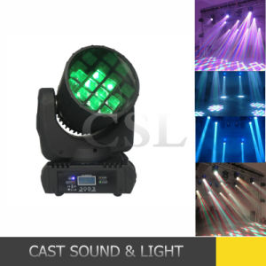 12PCS 10W 4in1 LED Beam Moving Head Disco Lighting pictures & photos