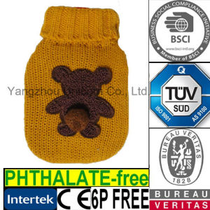 Instant Hand Warmer Cover Bear Toy pictures & photos