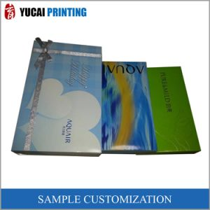 Cosmetic Box Paper Packing Boxes pictures & photos