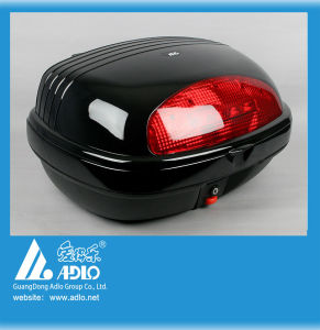 Plastic Tail Box Accessoriesories for Motorcycle Rear Parts (2013) pictures & photos